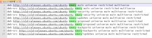 ubuntu1310源
