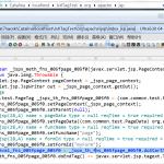 Java标签之自定义分页标签