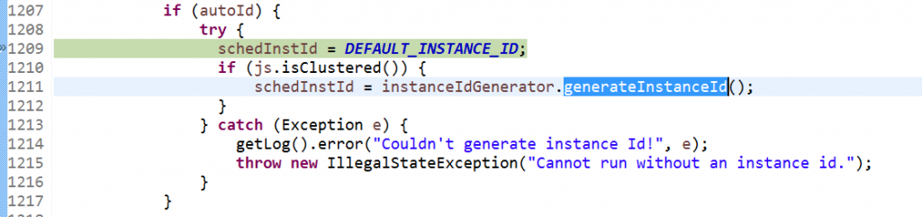 InstanceIdGenerator.generateInstanceId