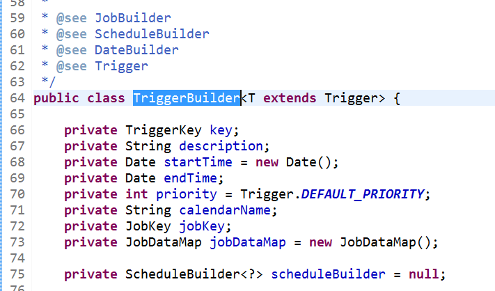 triggerBuilder
